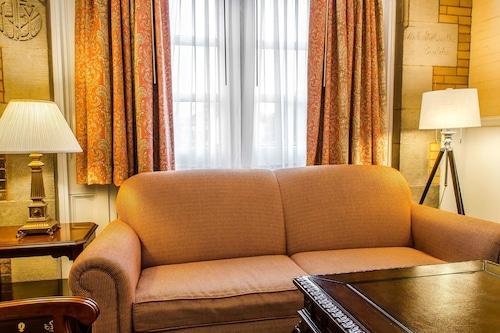 費德拉爾波音特旅館
