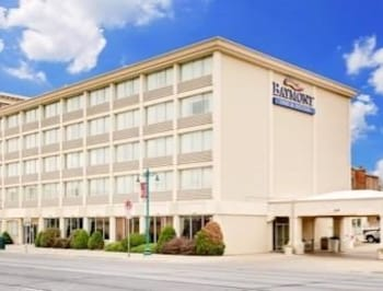 Picture of Baymont Inn and Suites Keokuk in Keokuk