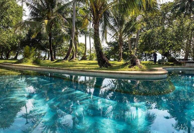 Koyao Bay Pavilions, Ko Yao, Outdoor Pool