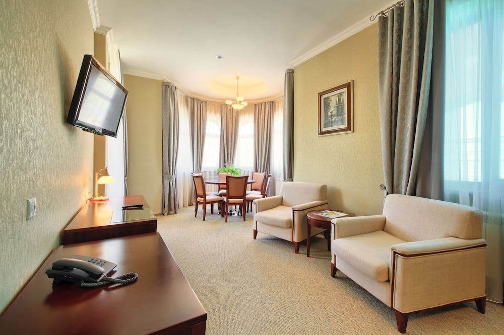 Classic Suite (Wellness Special Deal) - Guest Room