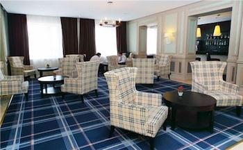 Picture of Manhattan Hotel Astana in Nur-Sultan