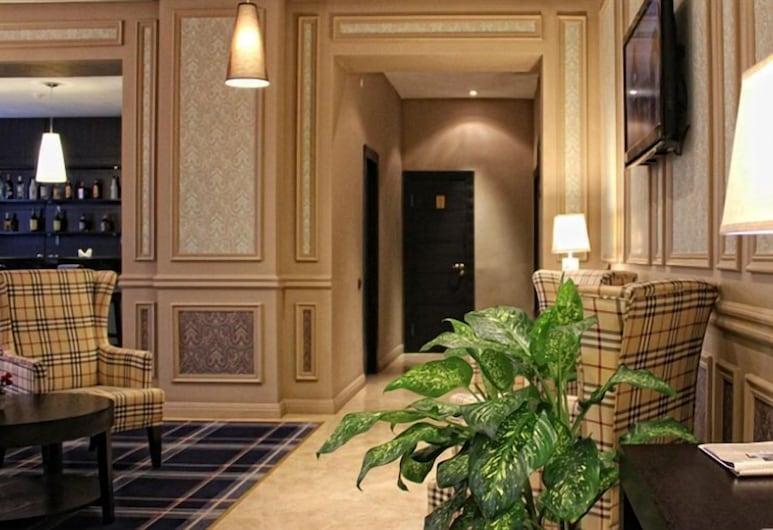Manhattan Hotel Astana, Nur-Sultan