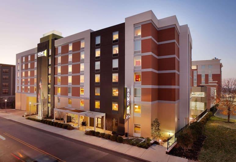 Home2 Suites by Hilton Nashville Vanderbilt, Nashville, Exteriör