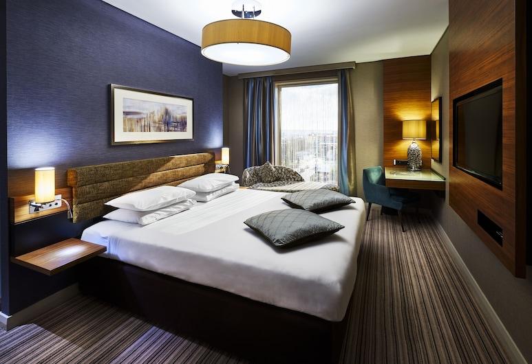 Clayton Hotel Birmingham, Birmingham, Executive King, Guest Room View