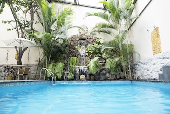 Picture of Inkari Suites Hotel in Lima