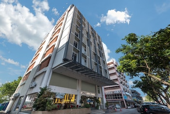 Picture of Hotel Sentral Kuantan in Kuantan