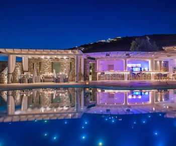 Picture of De.light in Mykonos