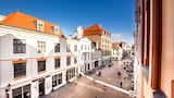 Reserve this hotel in Wismar, Germany