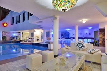 Picture of Villa Simonne in Johannesburg