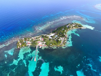 Picture of Blue Marlin Beach Resort in South Water Caye