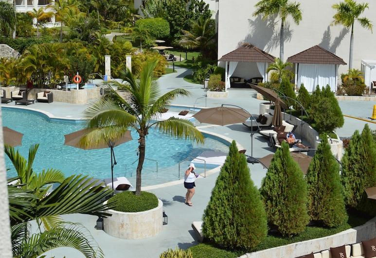 Lifestyle Royal Suites, Puerto Plata, Aerial View