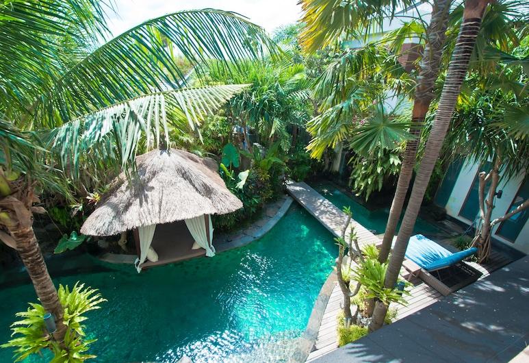 The Dipan Resort Petitenget, Seminyak