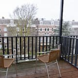 Deluxe Twin Room, 2 Twin Beds, Balcony, City View - Balcony