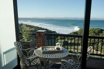 Bild vom Shaloha Guesthouse on Supertubes in Jeffreys Bay