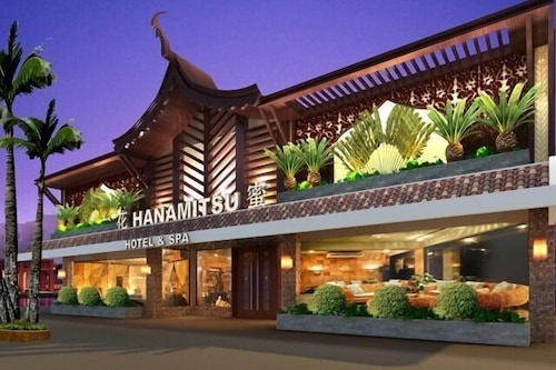 Hanamitsu