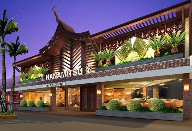 Hanamitsu Hotel & Spa, Saipan