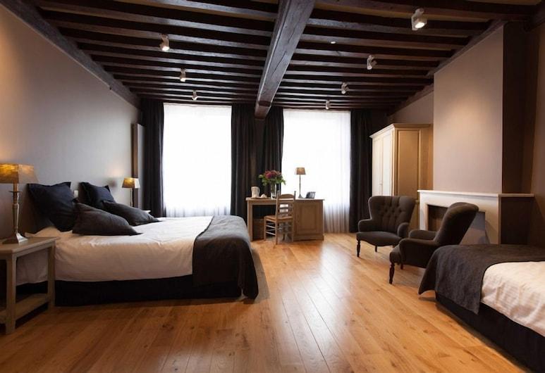 Hotel Boterhuis, Brugge, Soba za goste