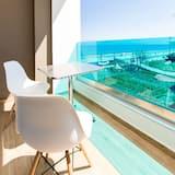 Lägenhet Standard - havsutsikt - Balkong
