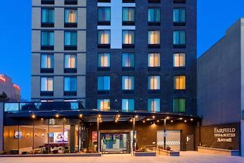 Selline näeb välja Fairfield Inn & Suites New York Queens/Queensboro Bridge, Long Island City