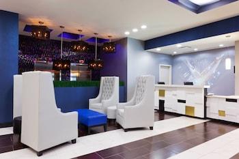 תמונה של Fairfield Inn & Suites New York Queens/Queensboro Bridge בלונג איילנד סיטי