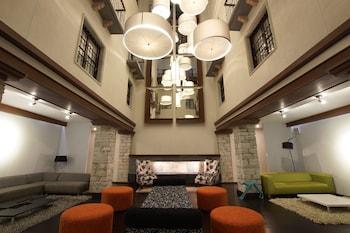 Gambar Hotel Boutique 1850 di Guanajuato