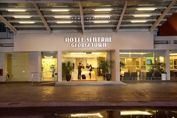 Picture of Hotel Sentral Georgetown in Penang