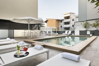 Slika: Grand Hotel and Apartments Townsville ‒ Južni Townsville