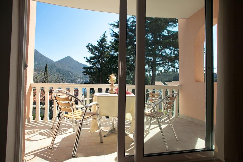 Studio Suite, Balcony, Sea View - Balcony