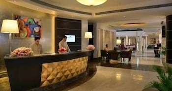 Enter your dates to get the Chandigarh hotel deal