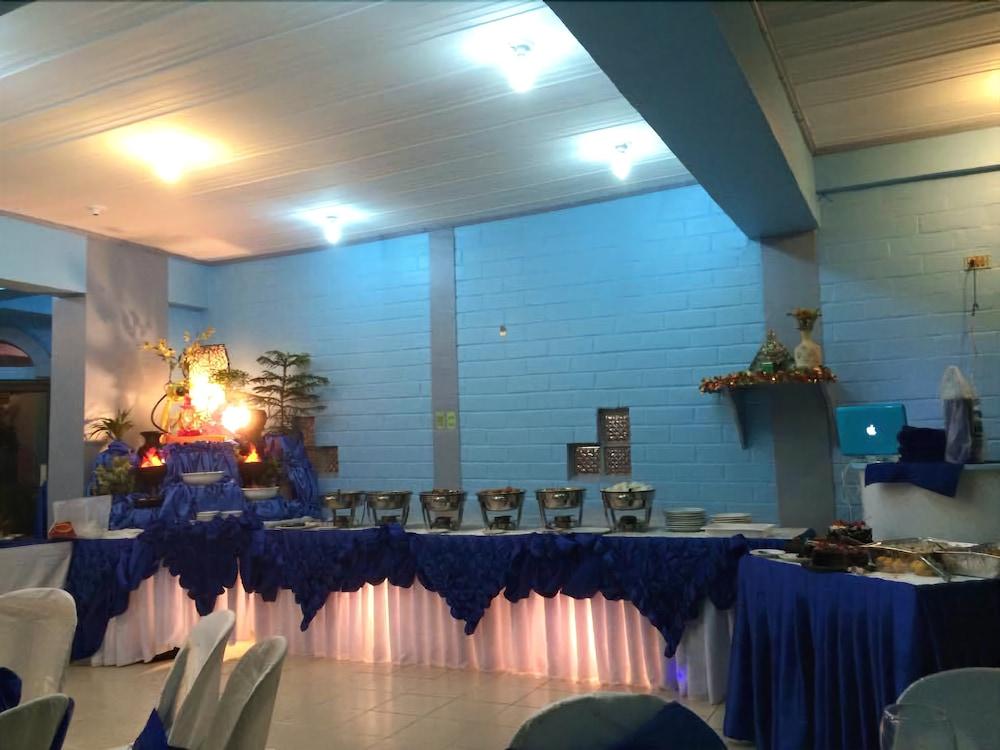 La Maria Pension Hotel, Mandaue