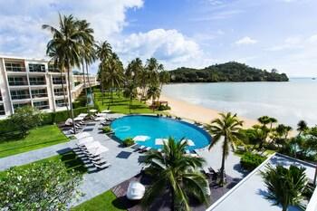 Image de Crowne Plaza Phuket Panwa Beach à Wichit
