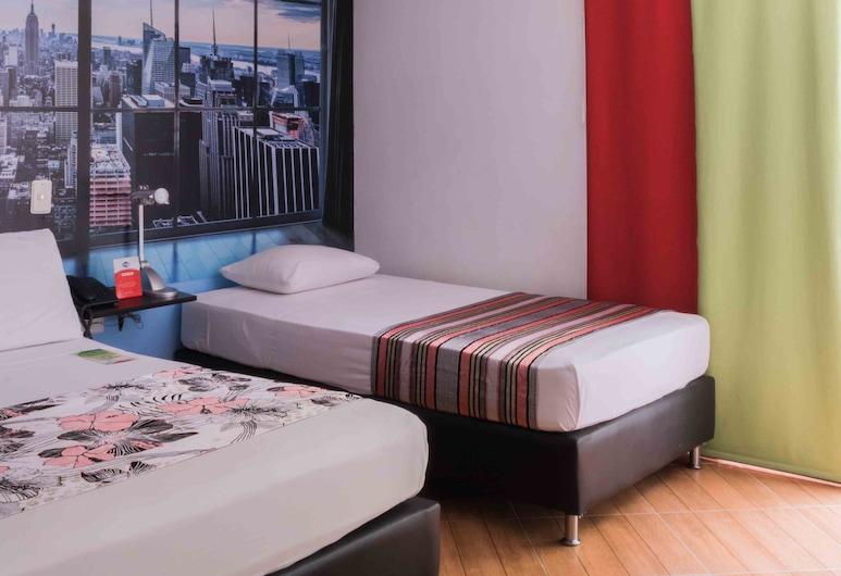 Hotel Quinta Avenida, Medellin, Camera con 2 letti singoli, Camera