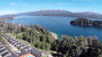 Picture of Bahía Montaña in Villa La Angostura