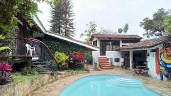Bild vom La Pinta Boogaloo - Hostel in Cali