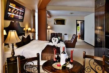 Foto TERRA MISTICA CIUDAD DEL LAGO HOTEL di Puno
