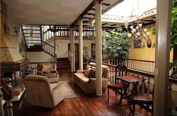 Nuotrauka: Hotel Casa San Rafael, Kuenka