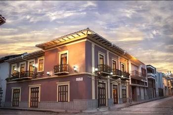 Picture of Hotel Casa San Rafael in Cuenca