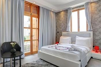 Tel Aviv bölgesindeki Residence Suites Hotel resmi
