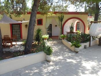 A(z) B&B Santa Venardia hotel fényképe itt: Gallipoli