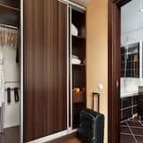 Třílůžkový rodinný pokoj - Koupelna
