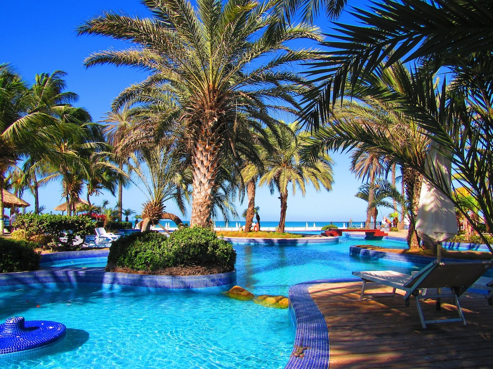 Book Hotel Coche Paradise in Isla de Coche | Hotels.com
