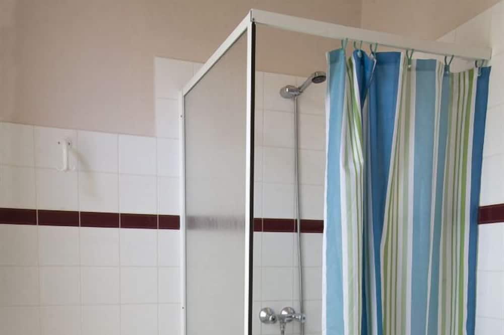 Economy Double Room (Plus) - Bathroom