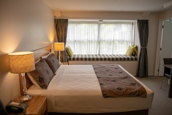 Picture of Quality Suites Alexander Inn in Auckland