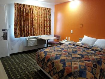 ภาพ โรงแรมไนทส์ สเตย์ ใน ทัลซา