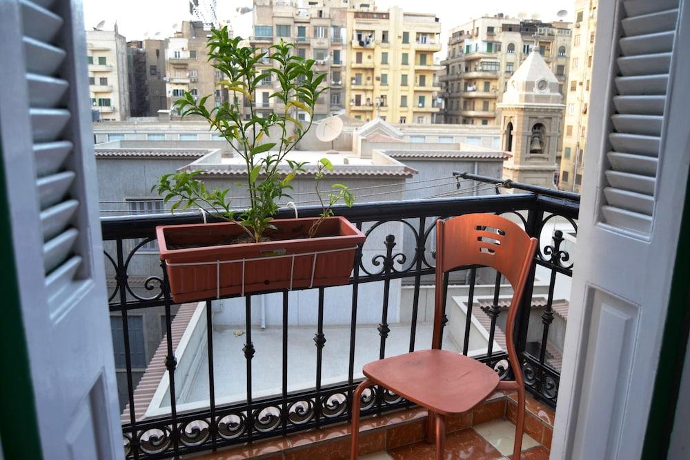 My Hotel Hostel, Cairo