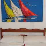 Standard Δίκλινο Δωμάτιο (Double ή Twin), 1 Διπλό Κρεβάτι - Δωμάτιο επισκεπτών