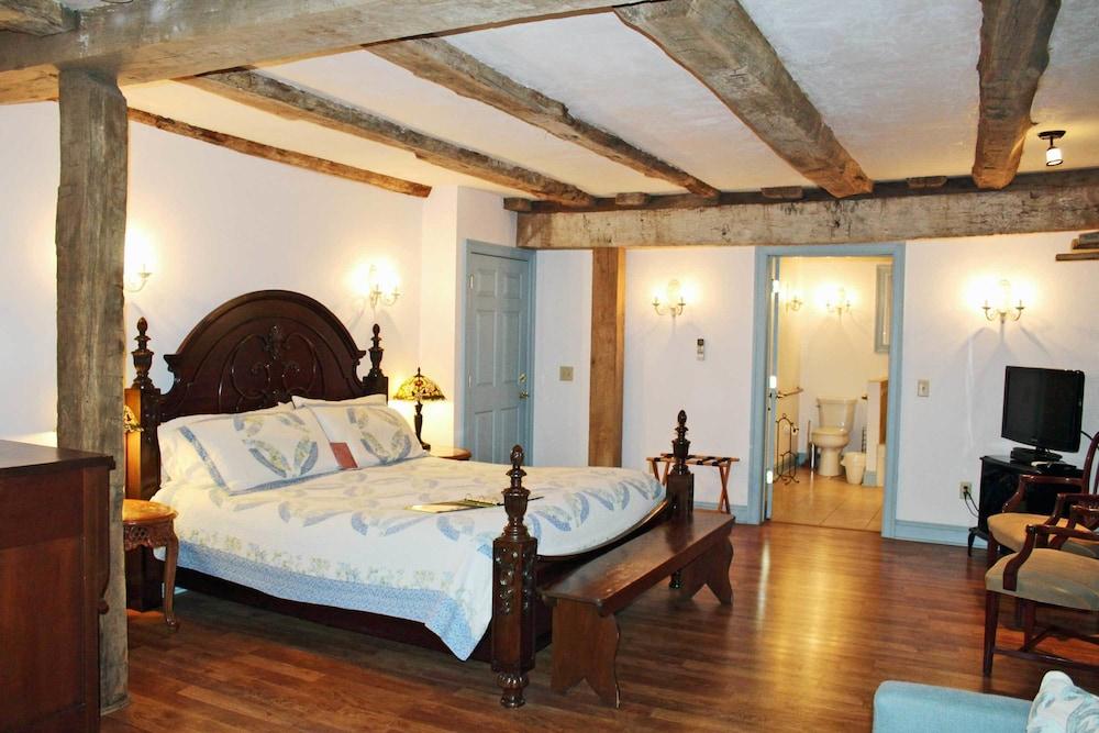 Battlefield Bed & Breakfast Inn, Gettysburg