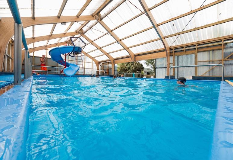 Christchurch TOP 10 Holiday Park, Christchurch, Indoor Pool