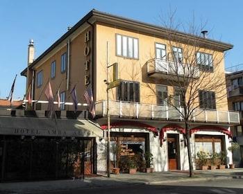 Foto van Hotel Amba Alagi in Mestre