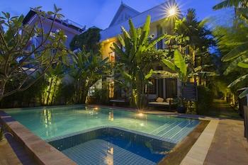 Bild vom Apsara Centrepole Hotel in Siem Reap